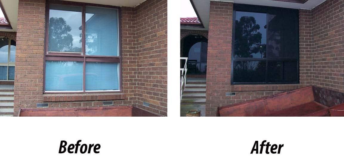 Aluminium Sliding Windows Facelift For Homes