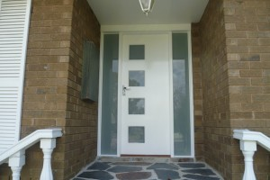 Entry Doors Facelift For Homes