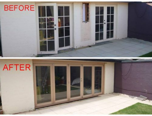 Facelift Window and Door Replacements Reviews