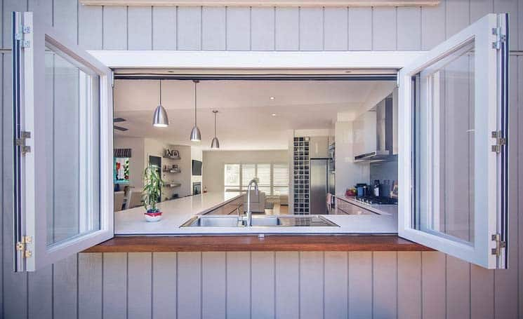 The Benefits of Bifold Servery Windows