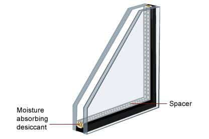 Double Glazed Windows from Facelift Windows