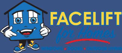 Facelift Window & Door Replacements   Melbourne Doors and Windows Specialists Retina Logo